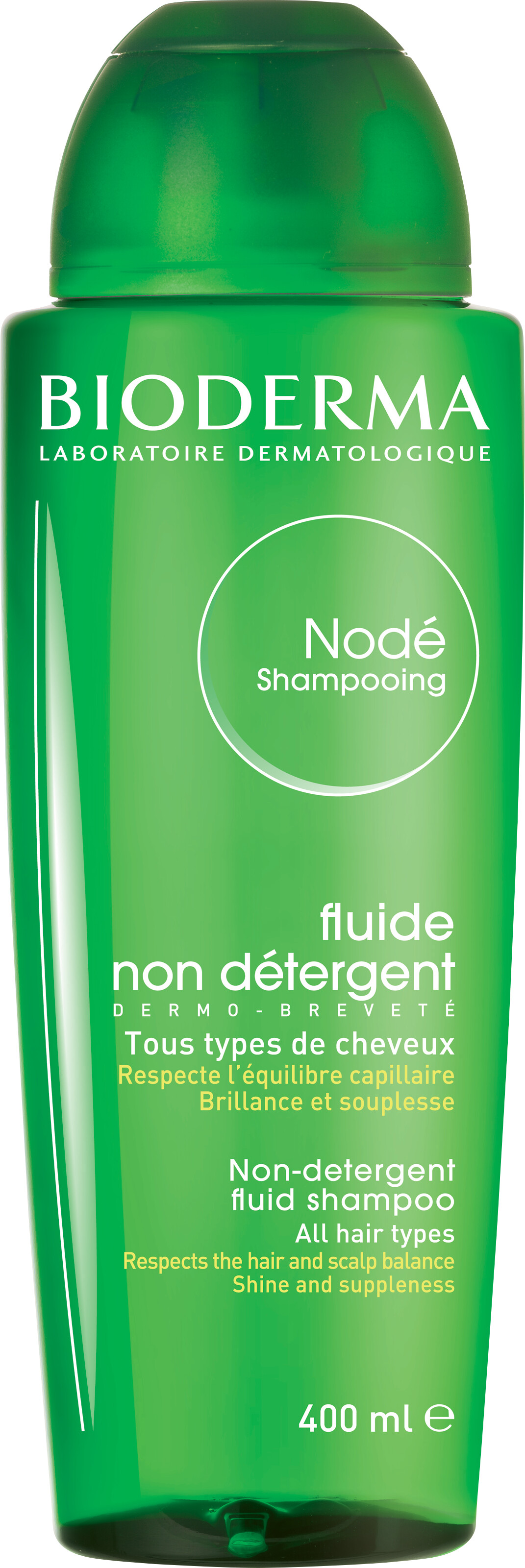 Bioderma Node Fluid Shampoo 400ml