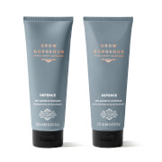 Grow Gorgeous Defence Duo (Worth £30.00)